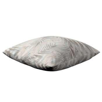 Kinga - potah na polštář jednoduchý v kolekci Gardenia, látka: 142-14