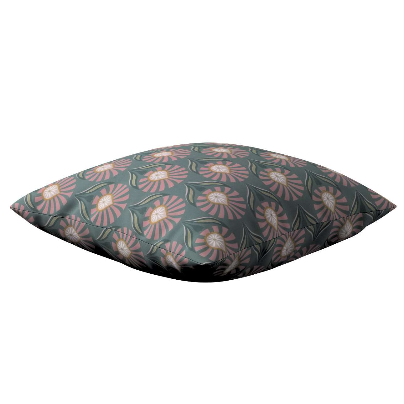 Kinga - potah na polštář jednoduchý v kolekci Gardenia, látka: 142-17