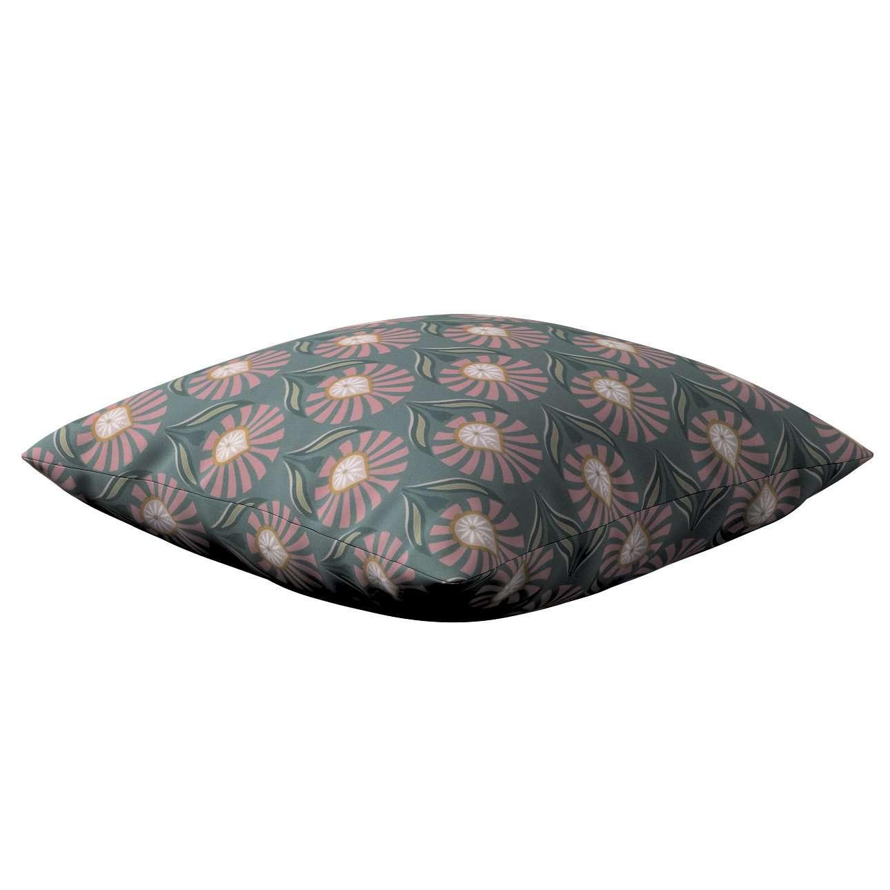 Kinga 45 × 45 cm fra kolleksjonen Gardenia, Stoffets bredde: 142-17