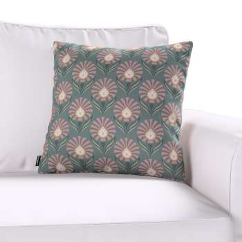 Poszewka Kinga na poduszkę w kolekcji Gardenia, tkanina: 142-17