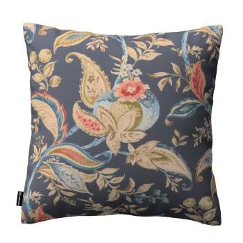 Poszewka Kinga na poduszkę w kolekcji Gardenia, tkanina: 142-19