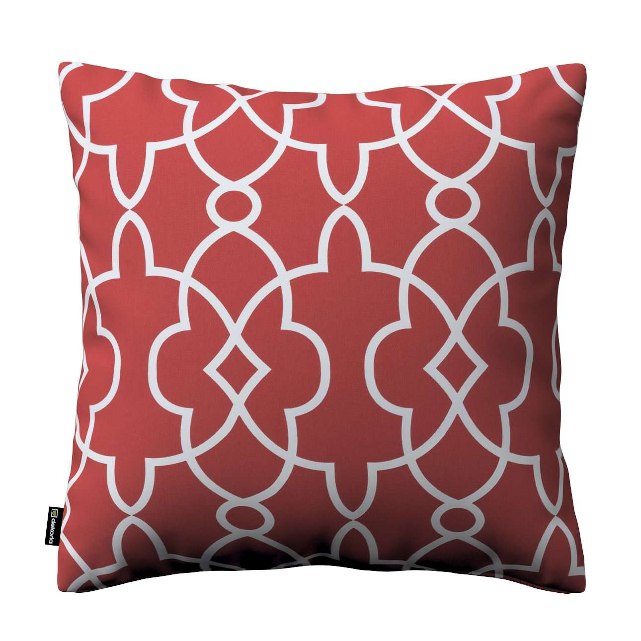 Kinga cushion cover in collection Gardenia, fabric: 142-21