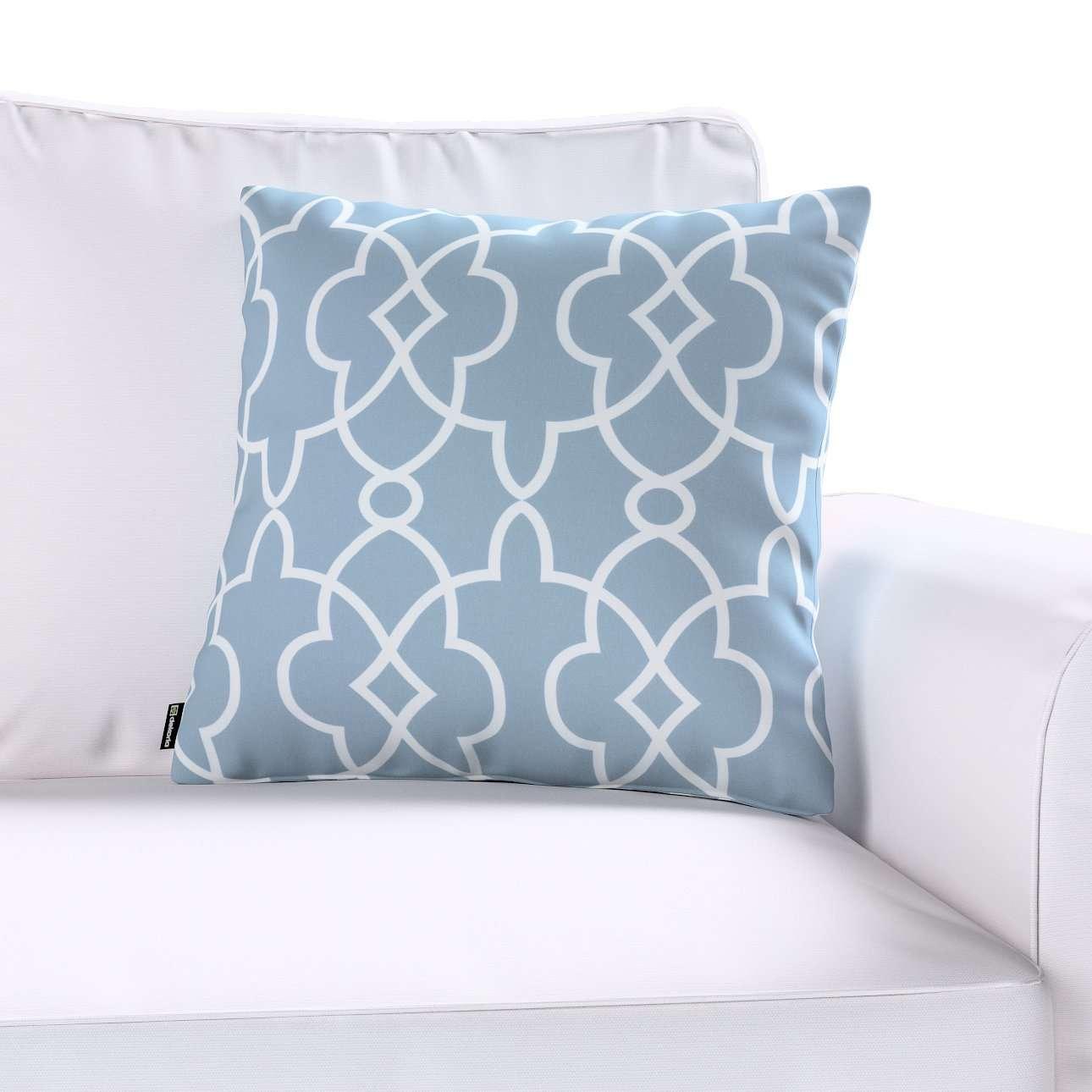 Kinga dekoratyvinės pagalvėlės užvalkalas kolekcijoje Gardenia, audinys: 142-22