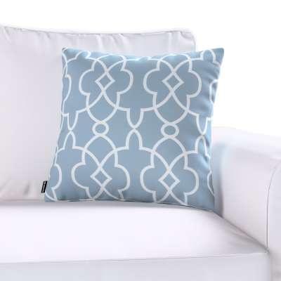 Poszewka Kinga na poduszkę w kolekcji Gardenia, tkanina: 142-22