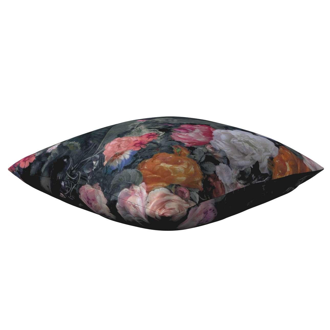 Kinga - potah na polštář jednoduchý v kolekci Gardenia, látka: 161-02