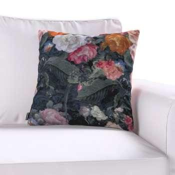 Poszewka Kinga na poduszkę w kolekcji Gardenia, tkanina: 161-02