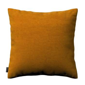 Kinga cushion cover in collection Velvet, fabric: 704-23