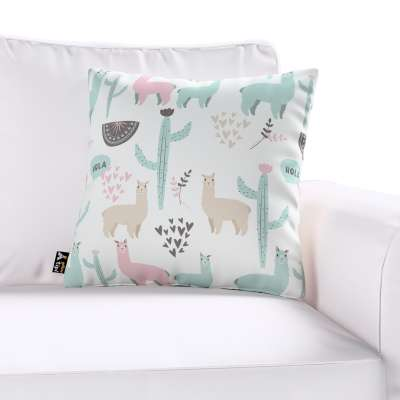 Milly cushion cover in collection Magic Collection, fabric: 500-01
