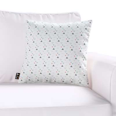 Milly cushion cover in collection Magic Collection, fabric: 500-22