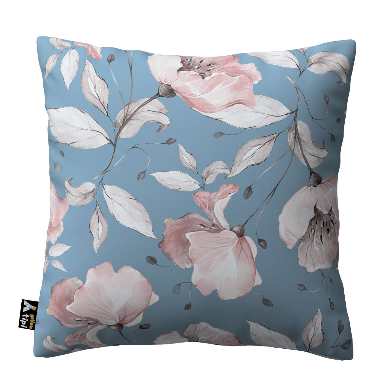 Milly cushion cover in collection Magic Collection, fabric: 500-18
