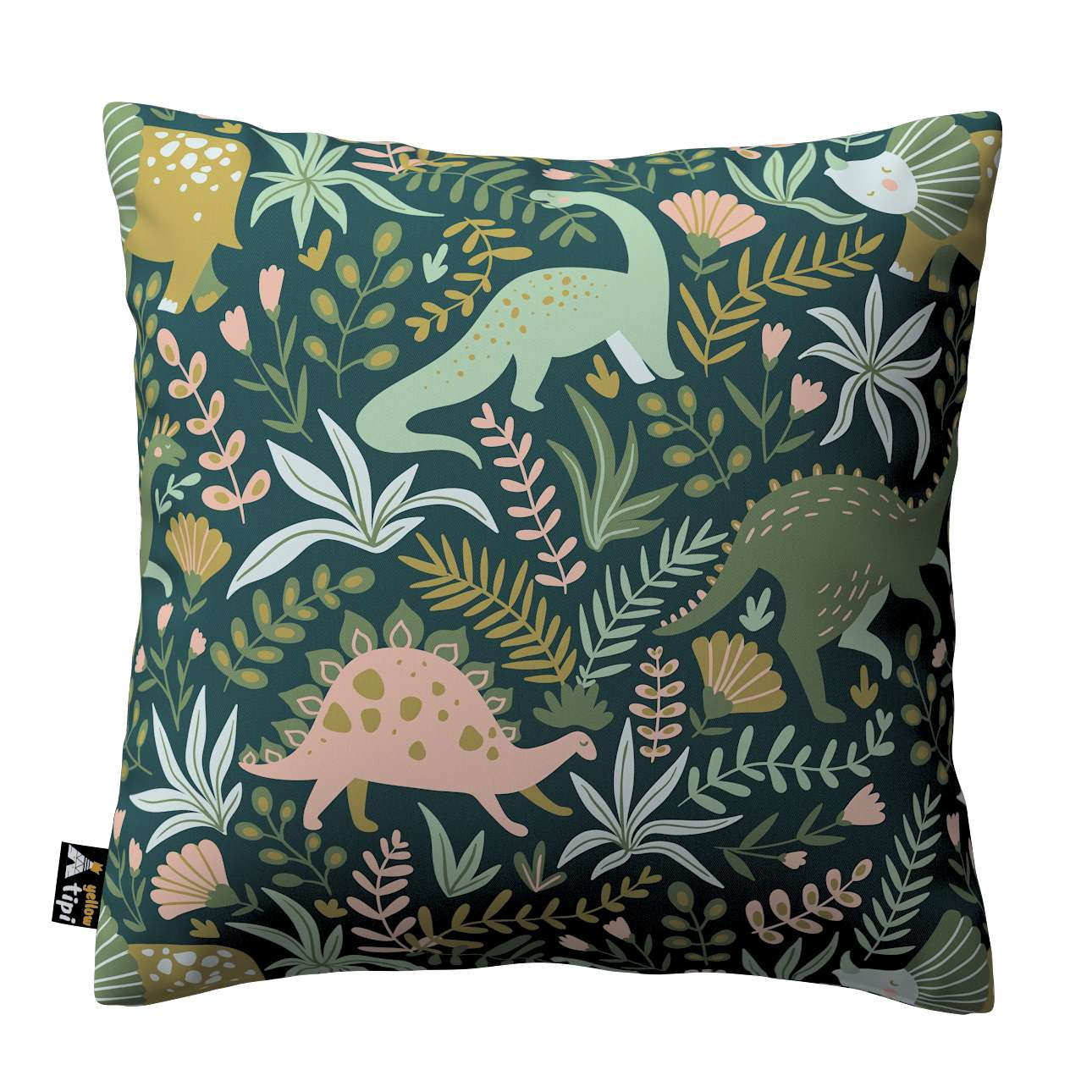 Milly cushion cover in collection Magic Collection, fabric: 500-20