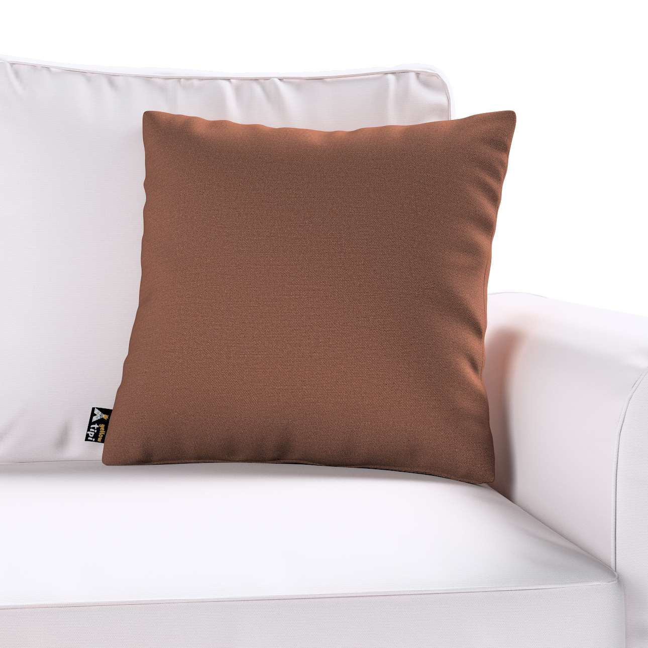 Milly cushion cover in collection Happiness, fabric: 133-09