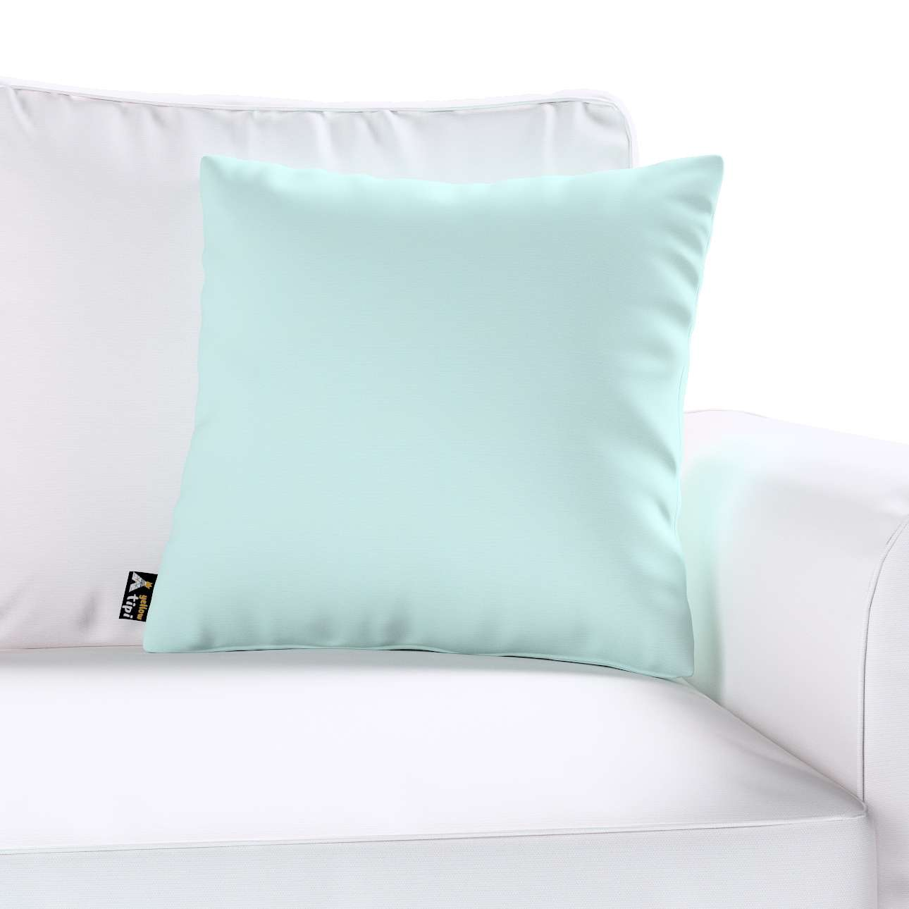 Milly cushion cover in collection Cotton Story, fabric: 702-10