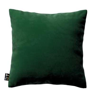 Milly dekoratyvinės pagalvėlės užvakalas 704-13 žalia Kolekcija Posh Velvet