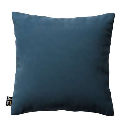 Kissenbezug Milly 704-16 blau Kollektion Posh Velvet