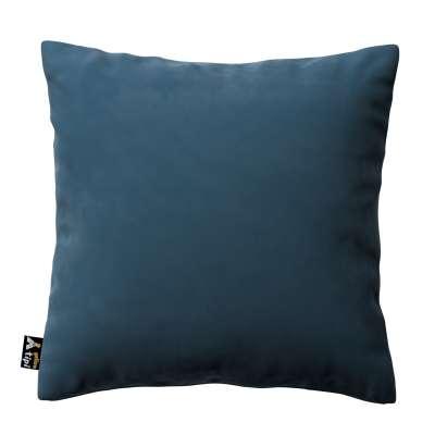 Milly dekoratyvinės pagalvėlės užvakalas 704-16 tamsi mėlyna Kolekcija Posh Velvet