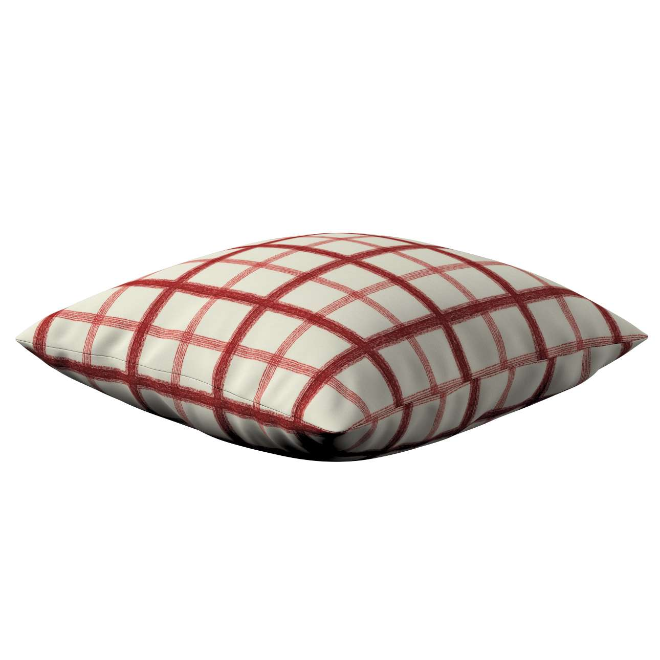 Kinga dekoratyvinės pagalvėlės užvalkalas 43 x 43 cm kolekcijoje Avinon, audinys: 131-15