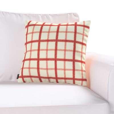 Poszewka Kinga na poduszkę w kolekcji Avinon, tkanina: 131-15