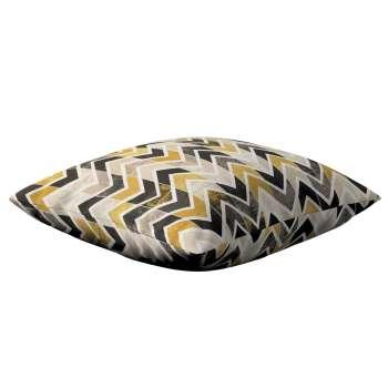 Poszewka Kinga na poduszkę w kolekcji Modern, tkanina: 142-79
