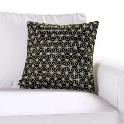 Karin - jednoduchá obliečka V kolekcii Black & White, tkanina: 142-56