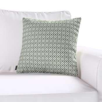 Poszewka Kinga na poduszkę w kolekcji Black & White, tkanina: 142-76