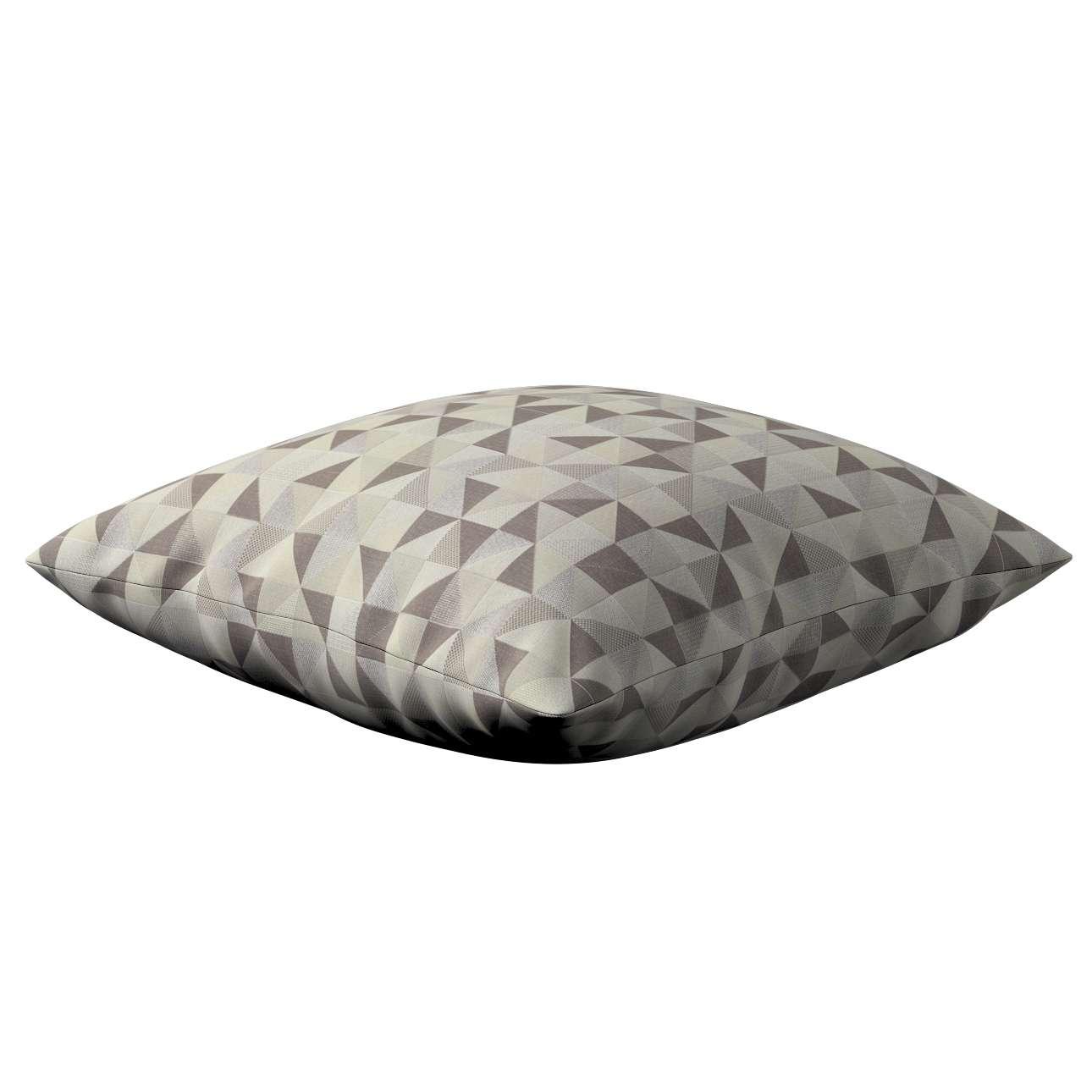 Poszewka Kinga na poduszkę w kolekcji Retro Glam, tkanina: 142-85