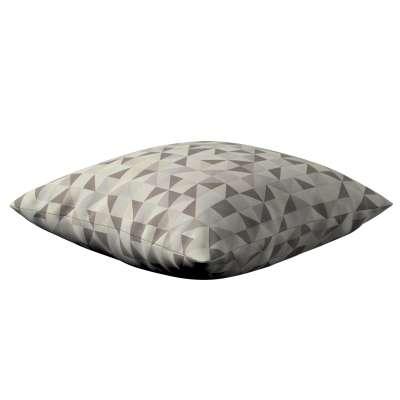 Poszewka Kinga na poduszkę 142-85 srebrno-szare Kolekcja do -50%