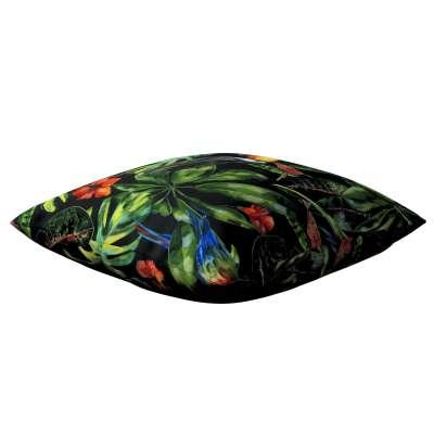 Karin - jednoduchá obliečka V kolekcii Velvet, tkanina: 704-28