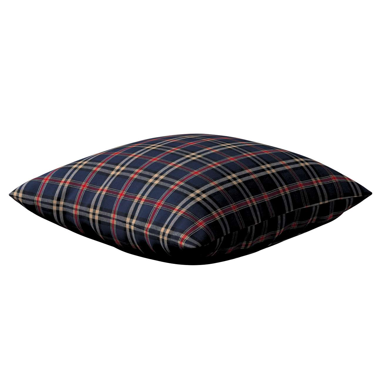 Poszewka Kinga na poduszkę w kolekcji Bristol, tkanina: 142-68