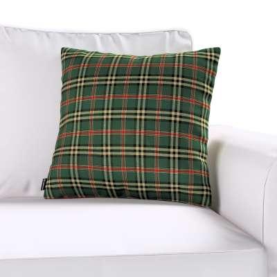 Poszewka Kinga na poduszkę w kolekcji Bristol, tkanina: 142-69