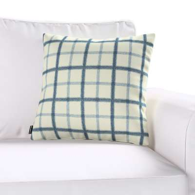 Poszewka Kinga na poduszkę w kolekcji Avinon, tkanina: 131-66