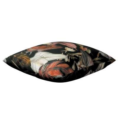 Poszewka Kinga na poduszkę w kolekcji Abigail, tkanina: 143-10