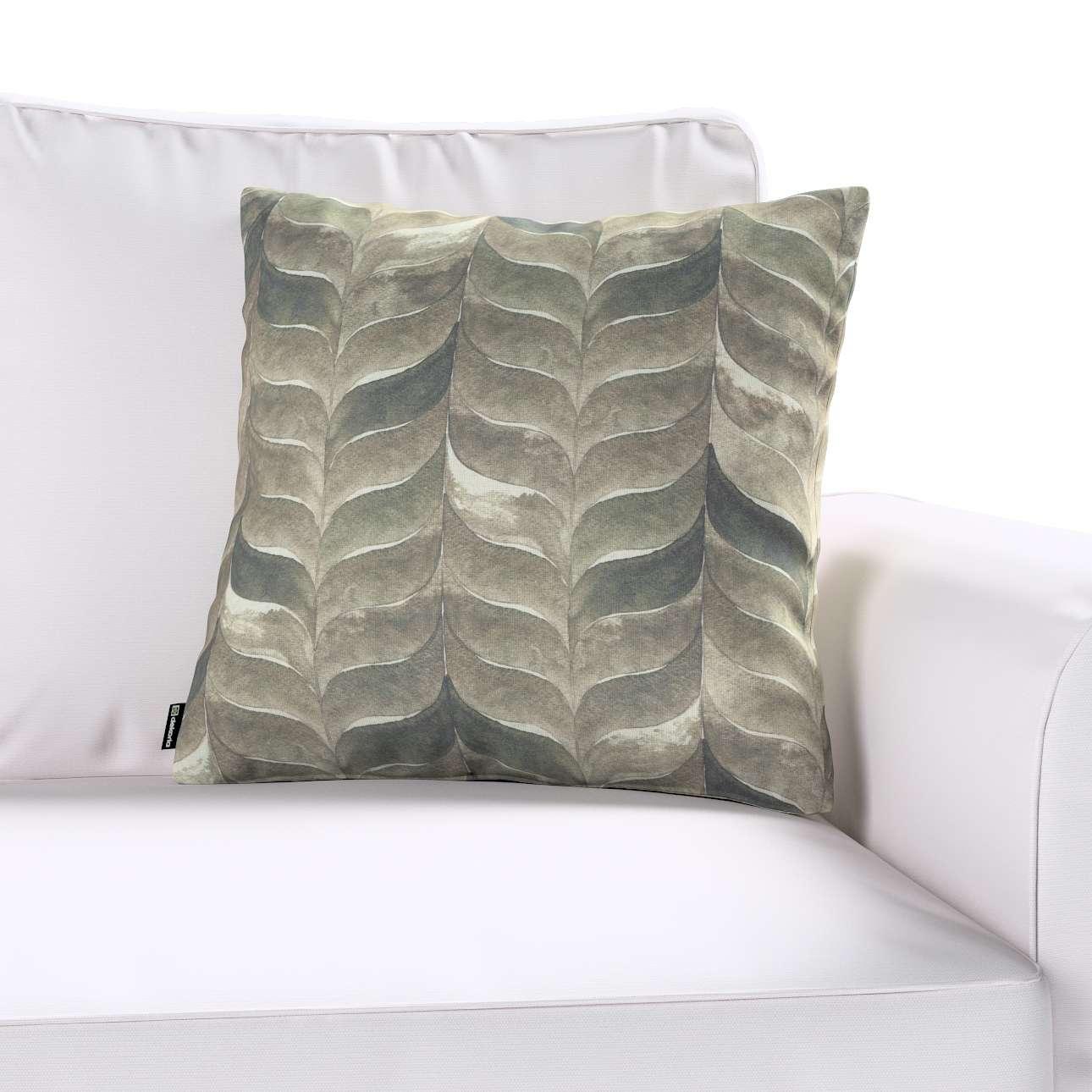 Kinga dekoratyvinės pagalvėlės užvalkalas kolekcijoje Abigail, audinys: 143-12