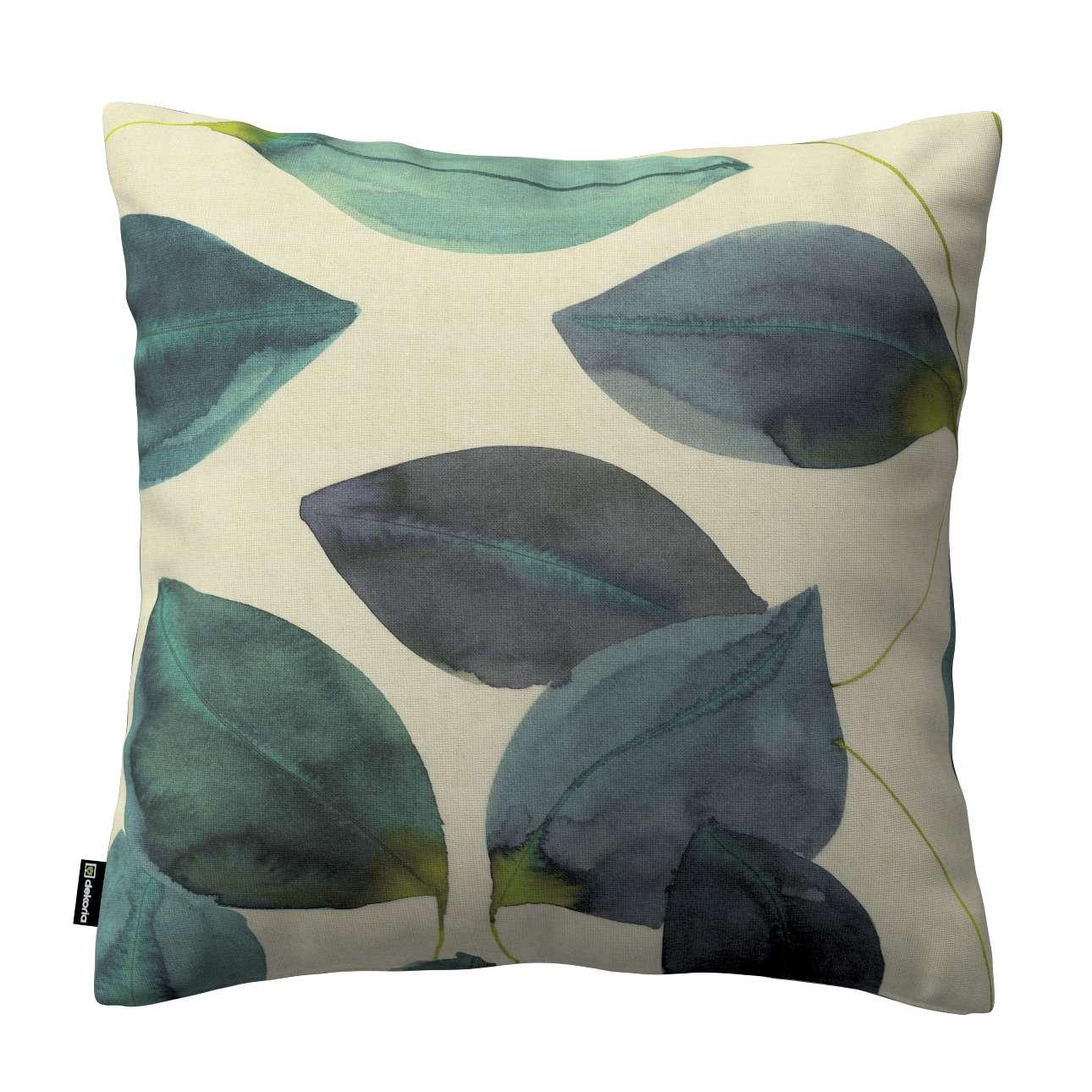 Poszewka Kinga na poduszkę w kolekcji Abigail, tkanina: 143-15