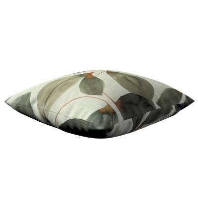 Poszewka Kinga na poduszkę w kolekcji Abigail, tkanina: 143-17