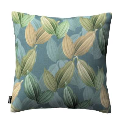 Kinga cushion cover 143-20 blue-green Collection Abigail