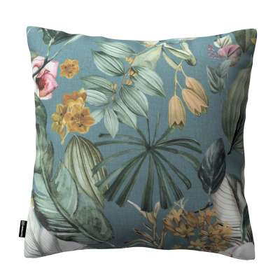 Kinga cushion cover in collection Abigail, fabric: 143-24
