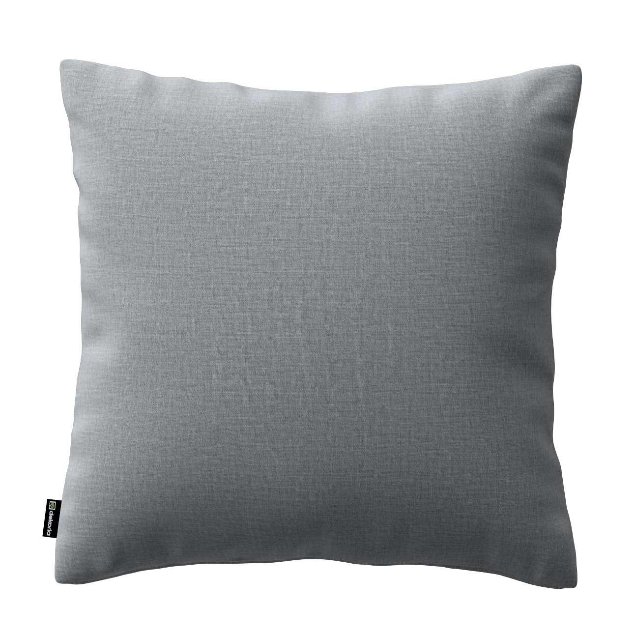 Poszewka Kinga na poduszkę w kolekcji Ingrid, tkanina: 705-42