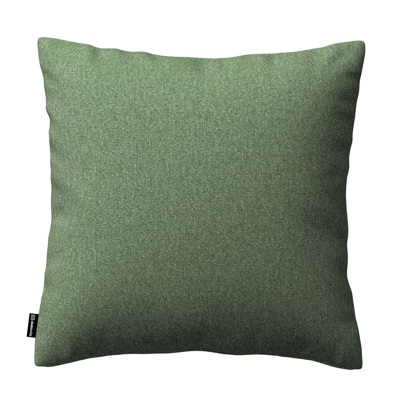 Poszewka Kinga na poduszkę w kolekcji Amsterdam, tkanina: 704-44