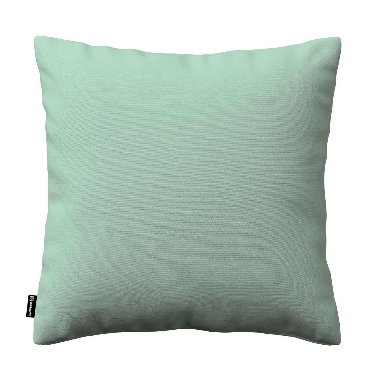 Poszewka Kinga na poduszkę w kolekcji Loneta, tkanina: 133-61