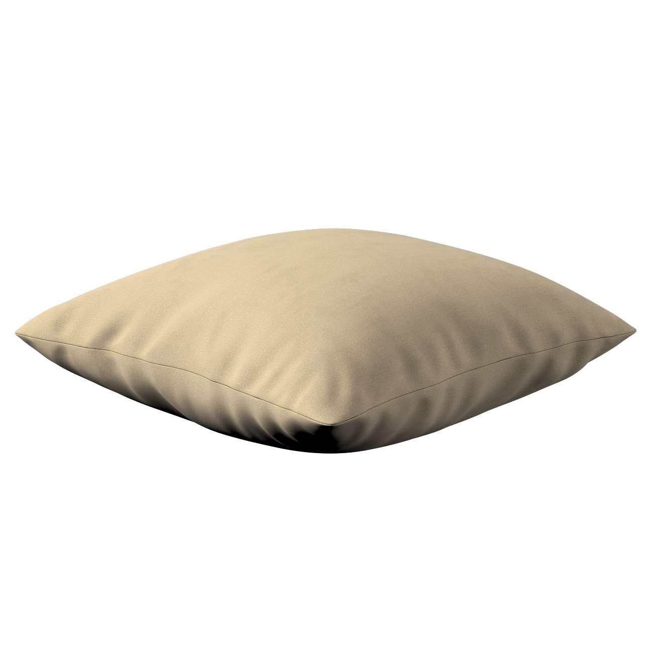 Poszewka Kinga na poduszkę w kolekcji Living, tkanina: 160-82
