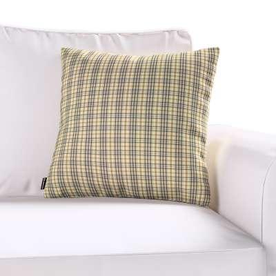 Poszewka Kinga na poduszkę w kolekcji Londres, tkanina: 143-39
