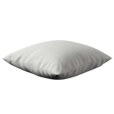 Poszewka Kinga na poduszkę 159-06 ciepły biały Kolekcja Linen