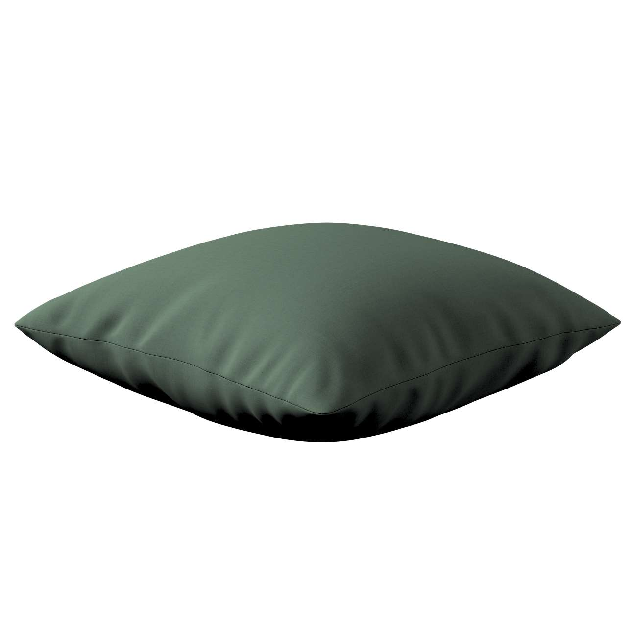Kinga - potah na polštář jednoduchý v kolekci Linen, látka: 159-08