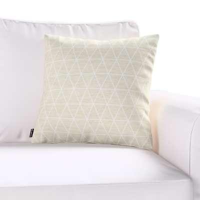 Poszewka Kinga na poduszkę w kolekcji Sunny, tkanina: 143-49