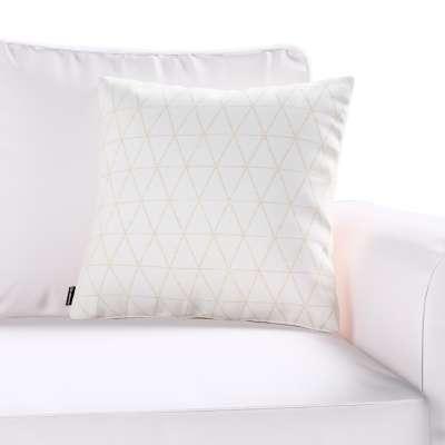 Poszewka Kinga na poduszkę w kolekcji Sunny, tkanina: 143-94