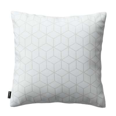Poszewka Kinga na poduszkę w kolekcji Sunny, tkanina: 143-51