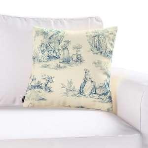 Poszewka Kinga na poduszkę 43 x 43 cm w kolekcji Avinon, tkanina: 132-66