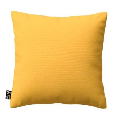 Poszewka Milly 133-40 słoneczny żółty Kolekcja Happiness