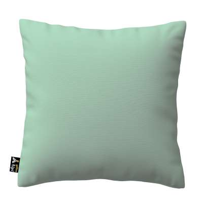 Milly cushion cover 133-61 green eucalyptus Collection Happiness